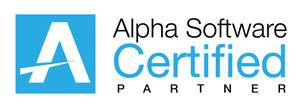 Start Software - Alpha Software UK Certified Partner